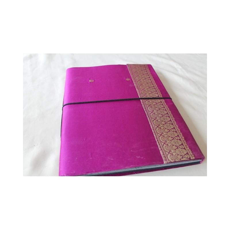 Fotoalbum Sari - B-Ware - (groß - 33x26 cm) - SARI-F17-20