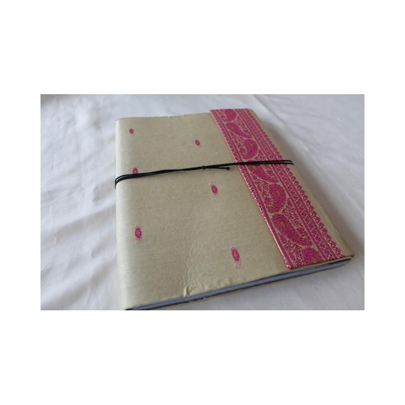 Fotoalbum Sari - B-Ware - (groß - 33x26 cm) - SARI-F39-20