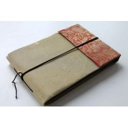 copy of Fotoalbum Sari / Saree (mittel - 26x18 cm)