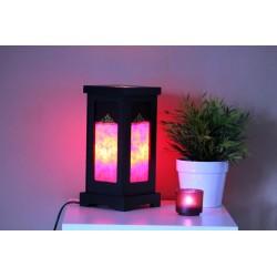 Lampe Thailand Rot - LICHT003