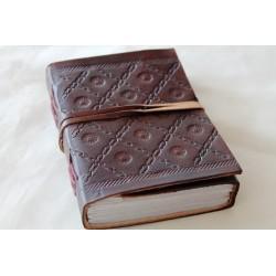 2. Wahl: Notizbuch 15x11 cm