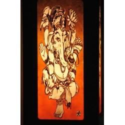 Lampe Thailand Ganesha