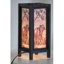 copy of Lampe Thailand Bhudda