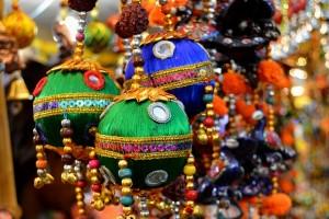 Schönes aus Indien